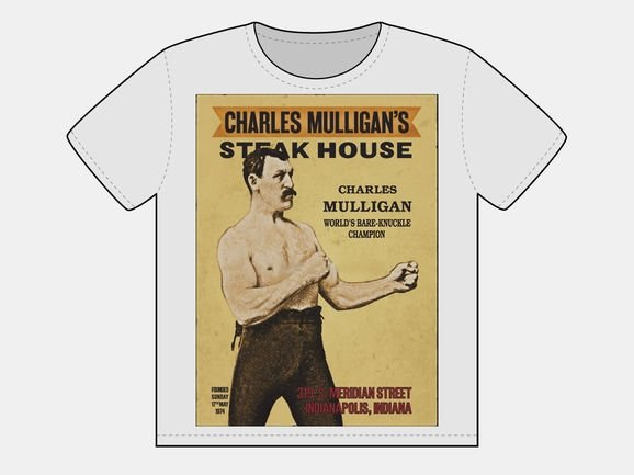 Charles Mulligan Steakhouse