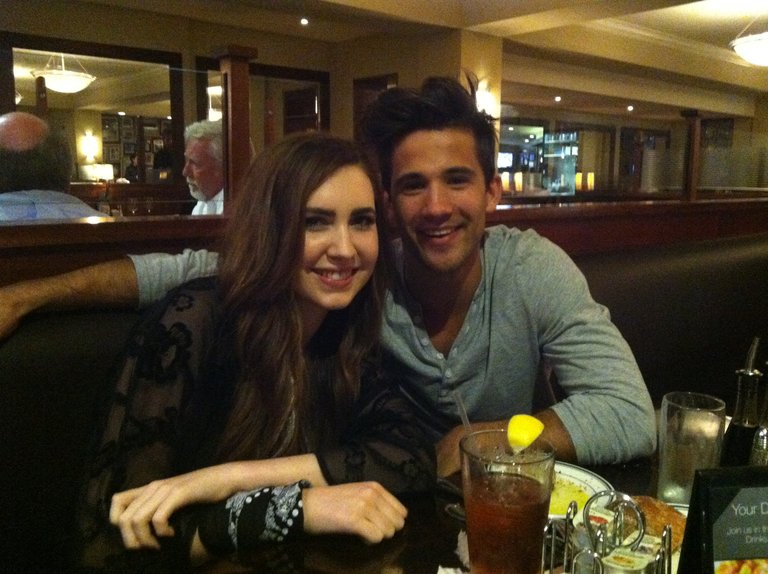 Dez Duron and I