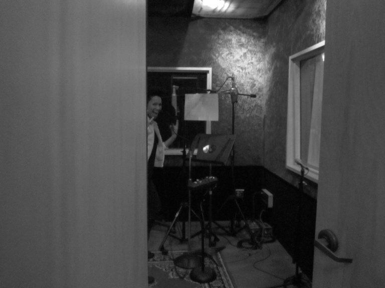 Erin Studio 1