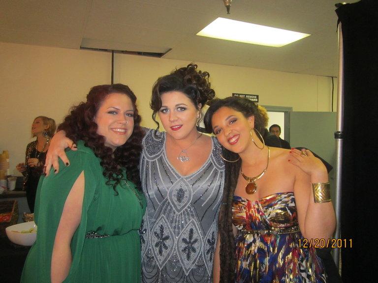 Erin, Lex and Naia :)