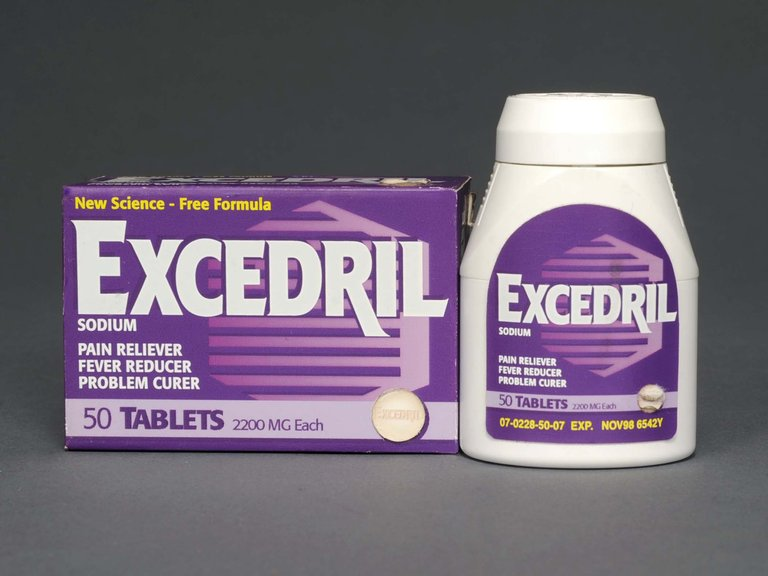 Excedril