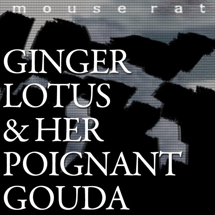 Ginger Lotus & Her Poignant Gouda