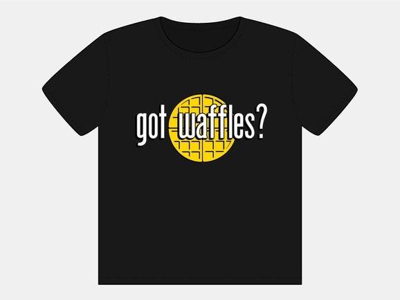 Got Waffles?