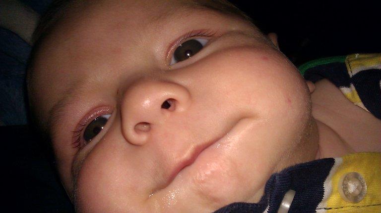 Grandson (Easton)