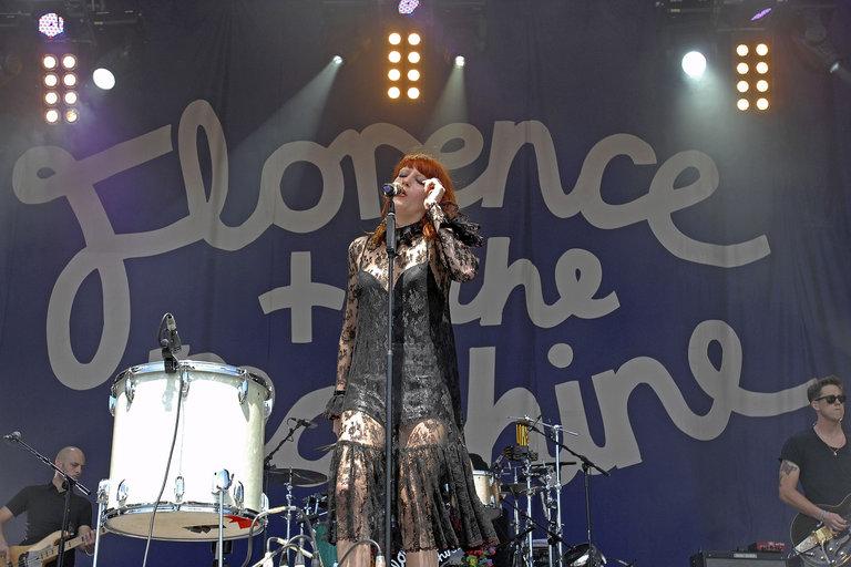 Gurten Festival - July 18, 2010
