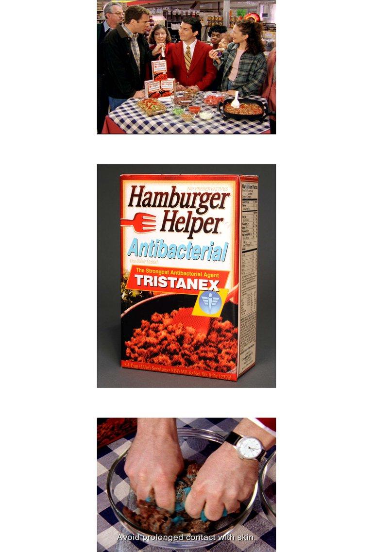 Hamburger Helper