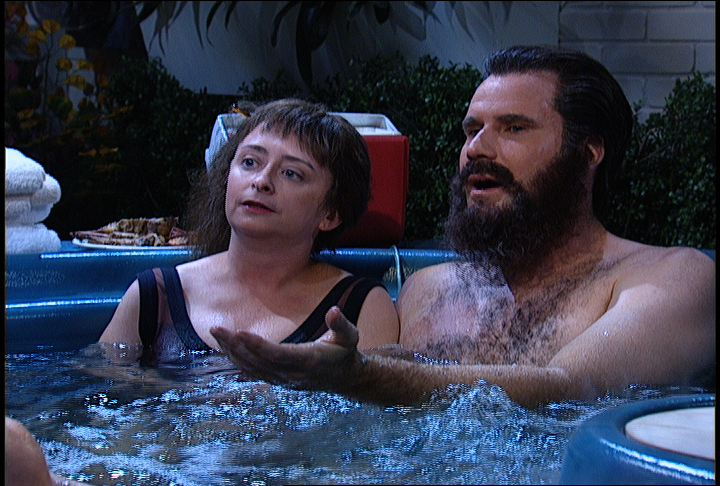 Hot Tub Lovers