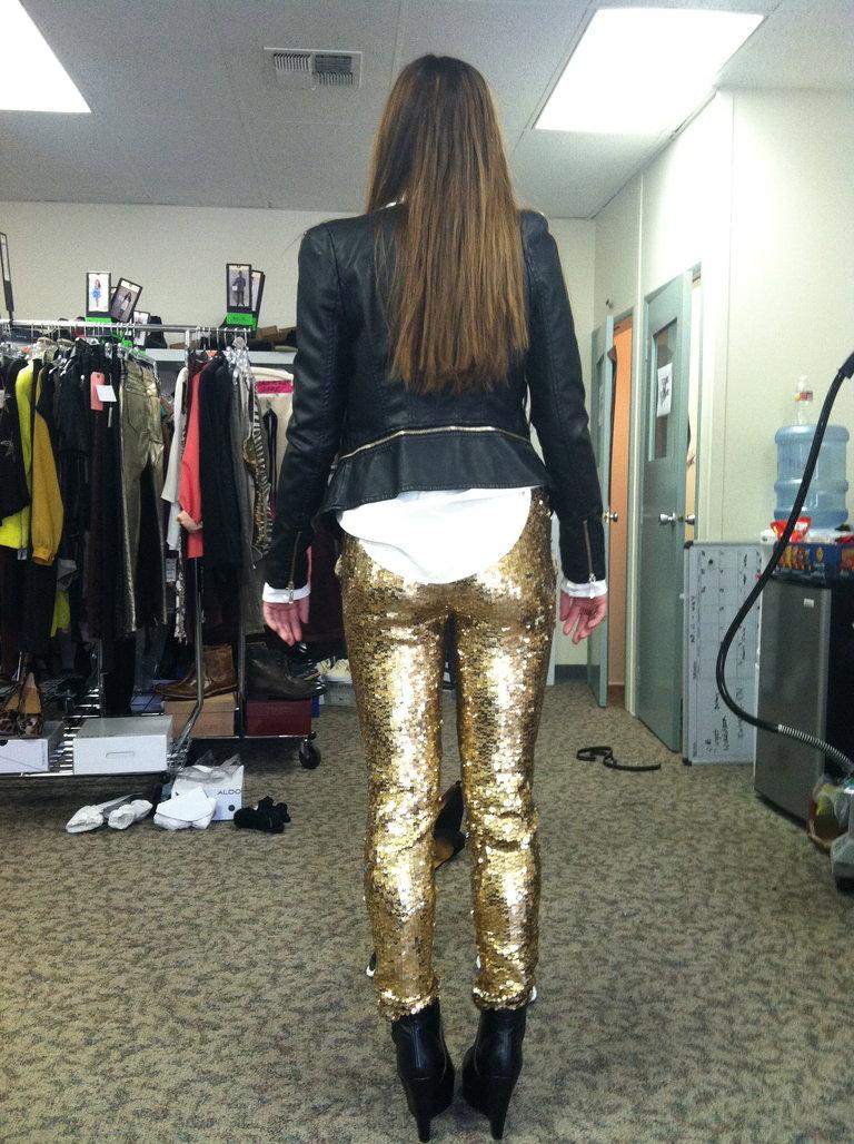 I Adore Gold!!