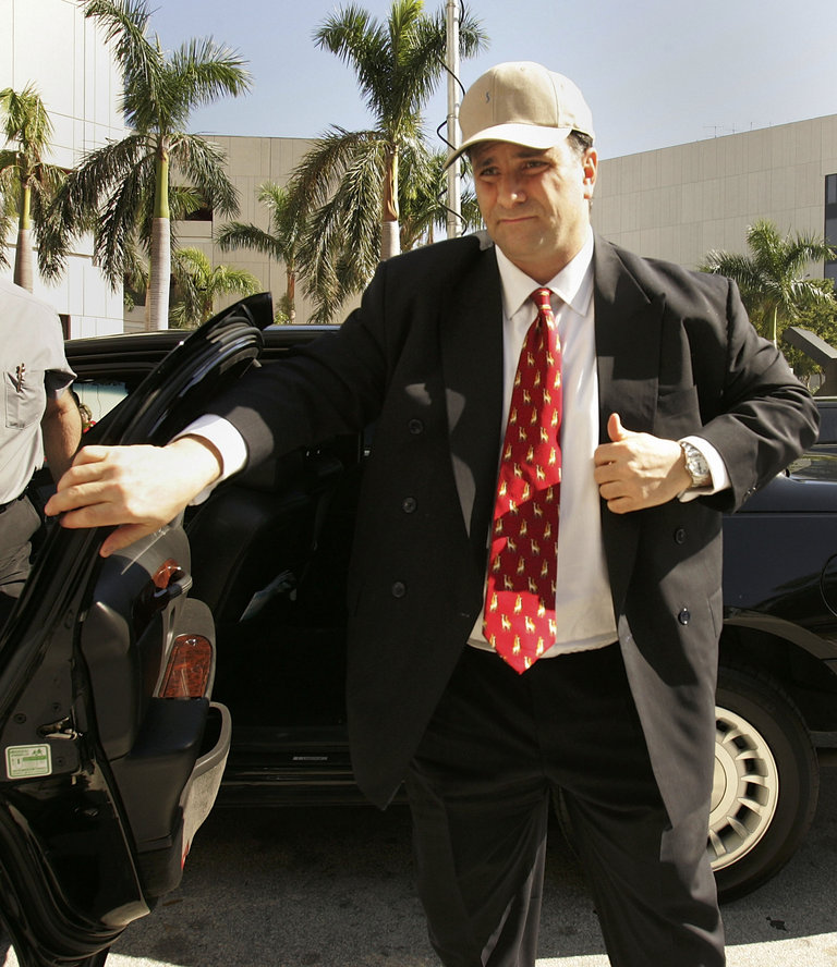 Jack Abramoff Pleads Guilty To Two Additional Felonies In Miami