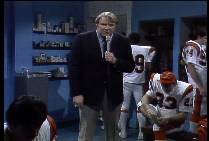 John Madden - January 30, 1982