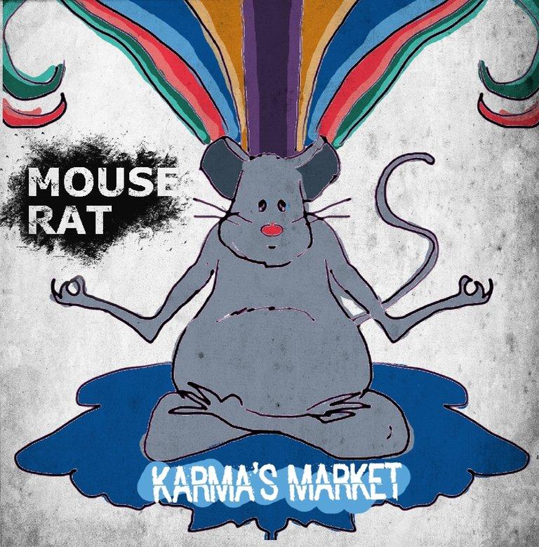 Karma's Market