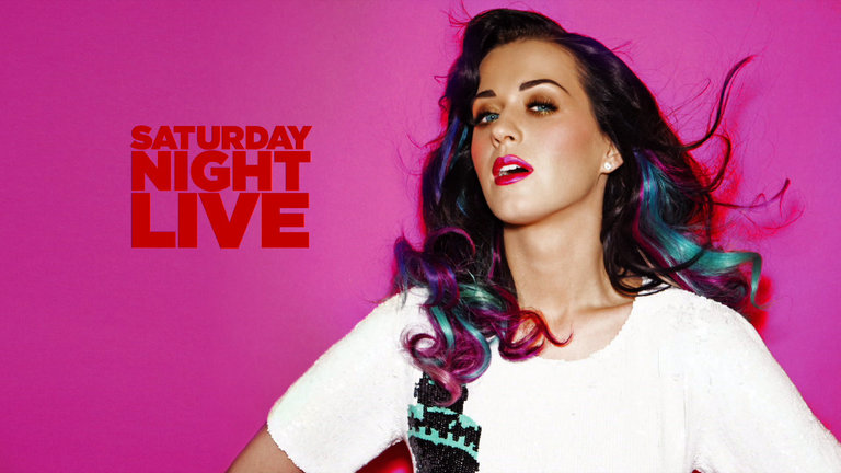 Katy Perry Photo Bumper