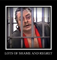 Lots of Shame and Regret