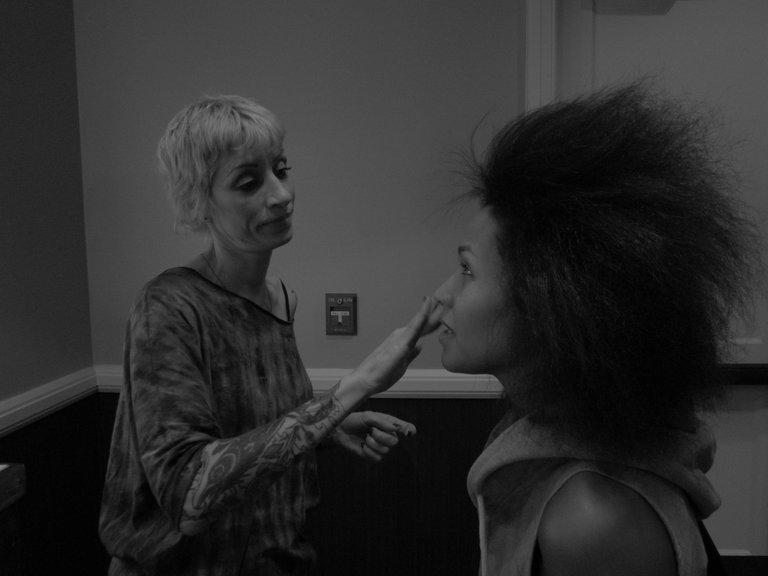 Erin/Makeup