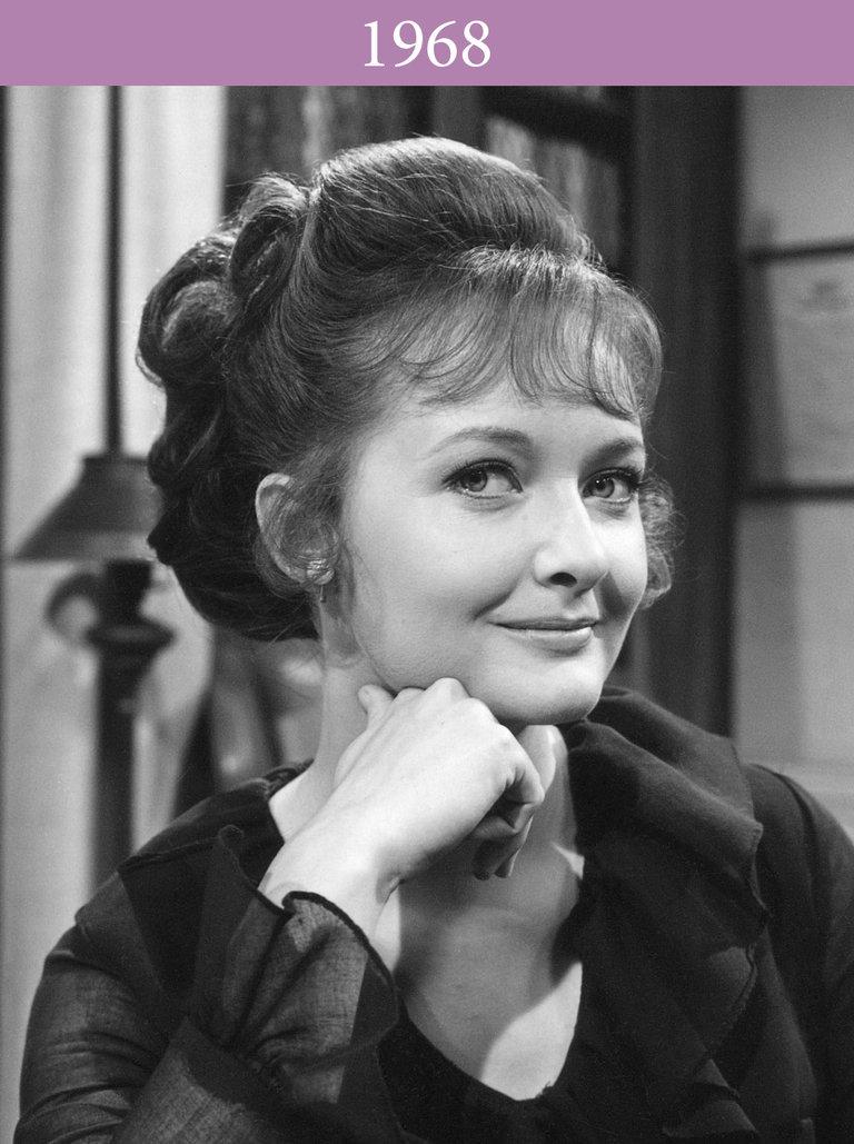 Marie Horton