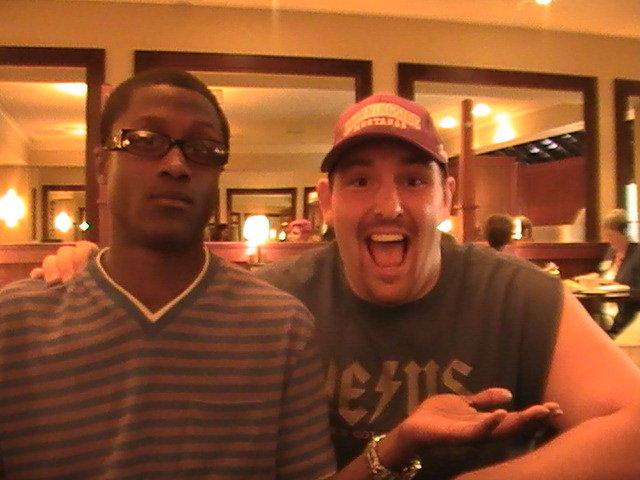Me And KC!