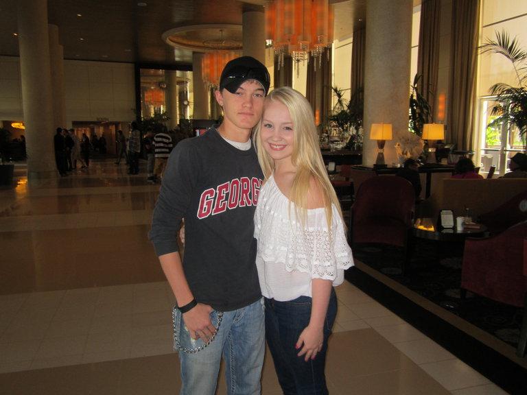 Me and Jordan