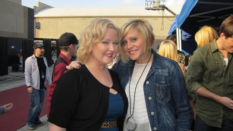 Me and Katrina
