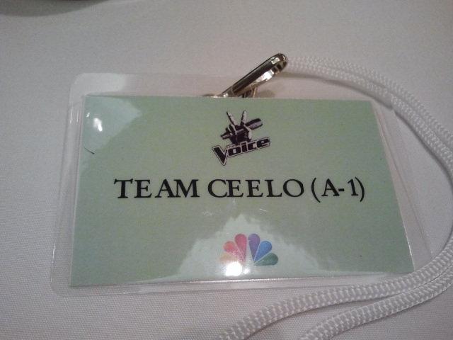 My PR Badge