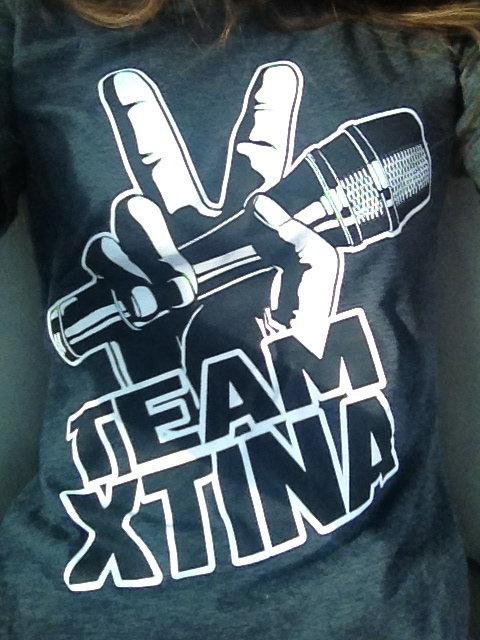 My favorite T-shirt.. duh.