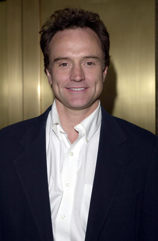 NBC Upfront 2001