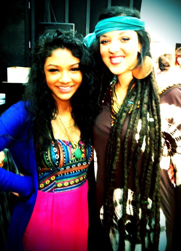 Naia & Mathai