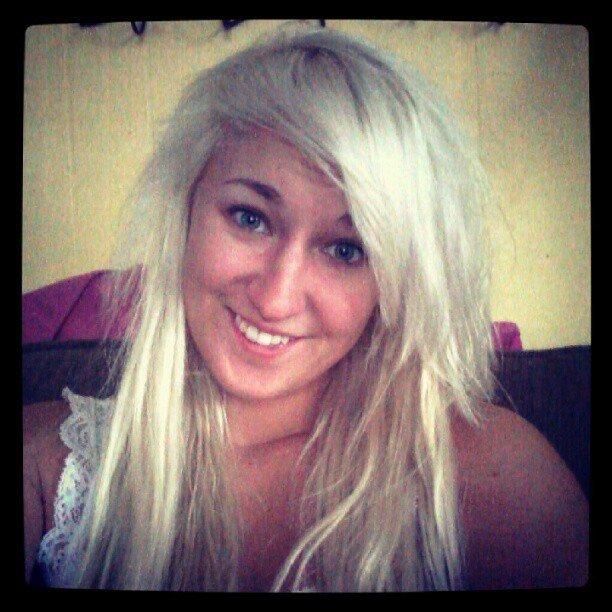 Natural girl :)