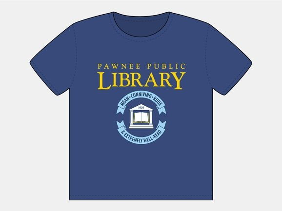 Pawnee Public Library