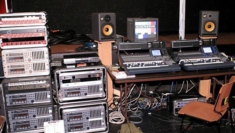 Photo of COMPUTER RECORDING and RECORDING STUDIO