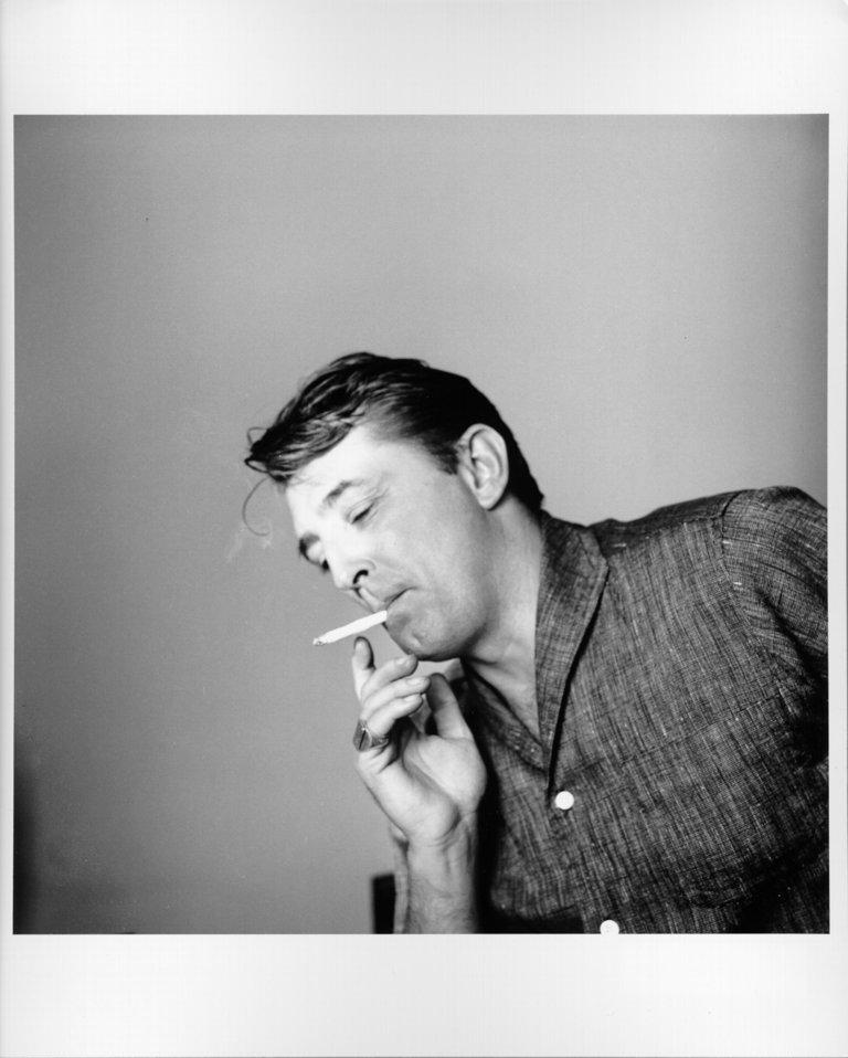 Photo of Robert Mitchum