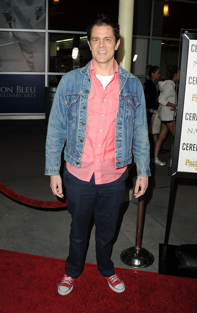 "Premiere Of Magnolia Picture's ""Ceremony"" - Arrivals"