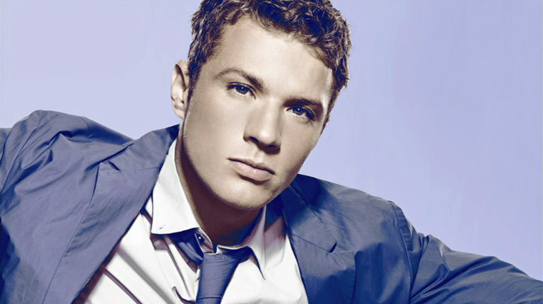 Ryan Phillippe Bumper Photo