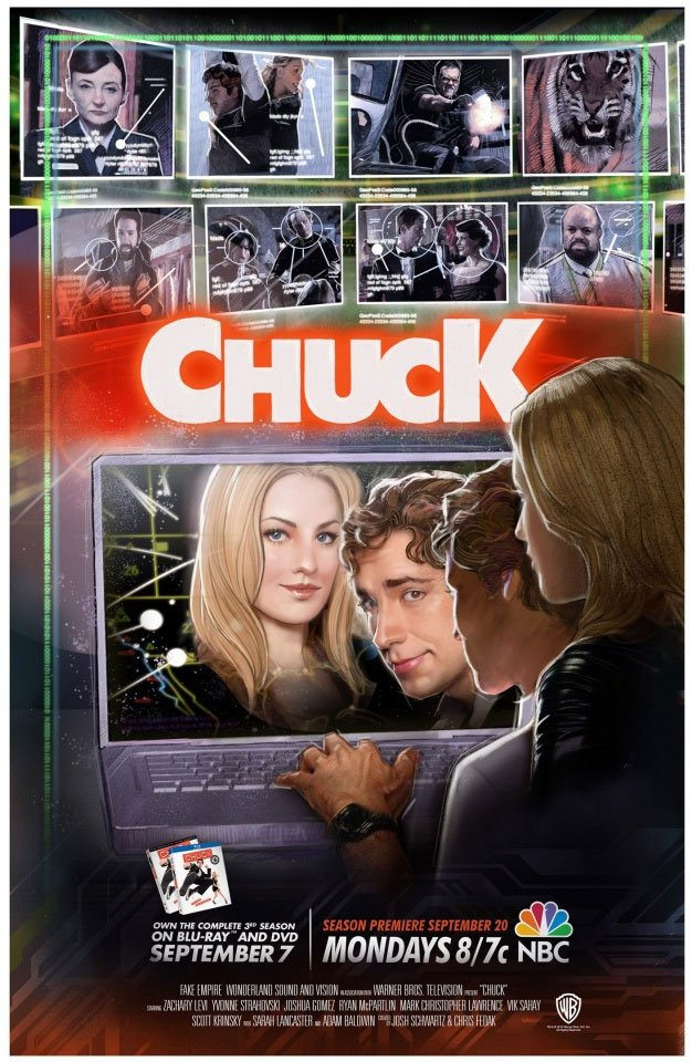 Save Chuck