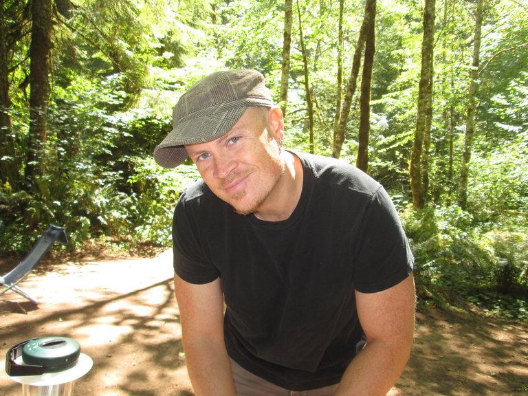 Shawn Camping