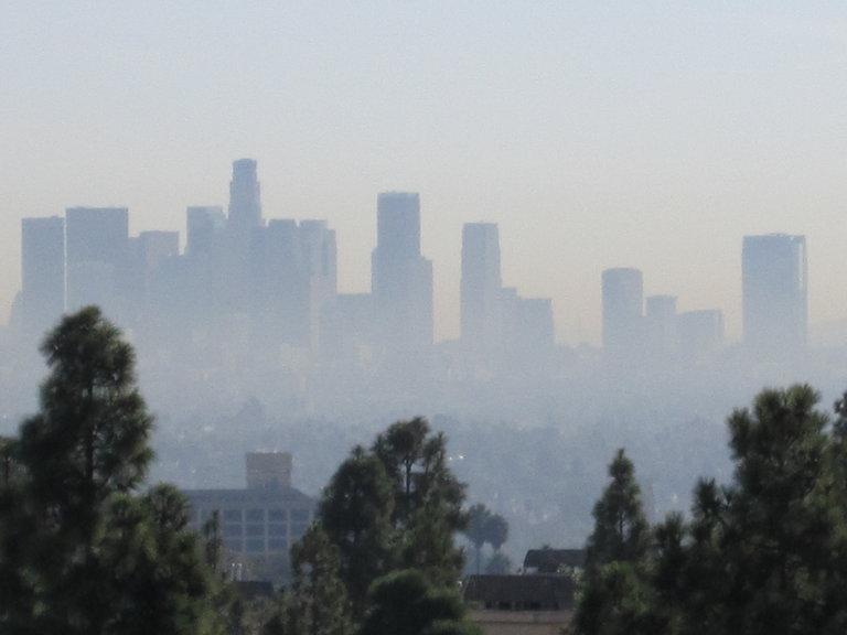 Smells Like Los Angeles