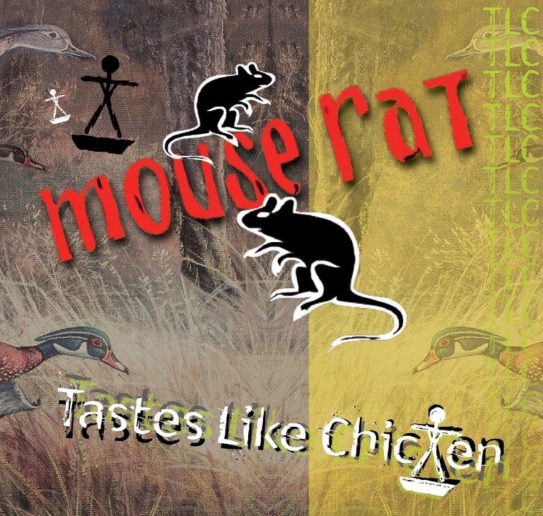 Tastes Like Chicken