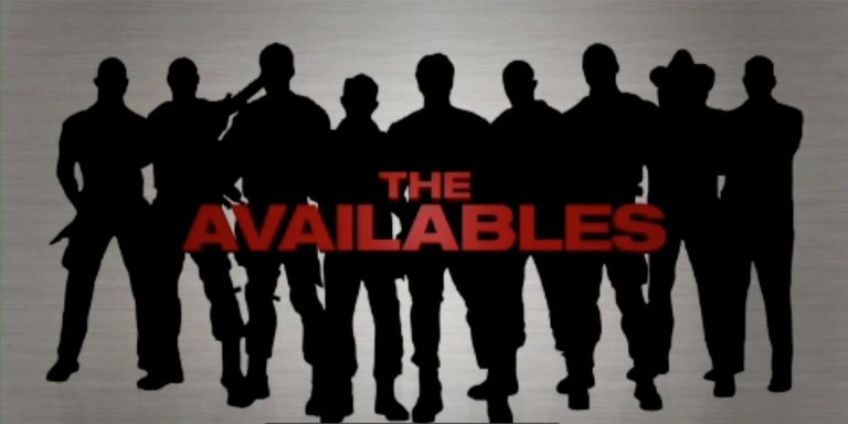 The Availables