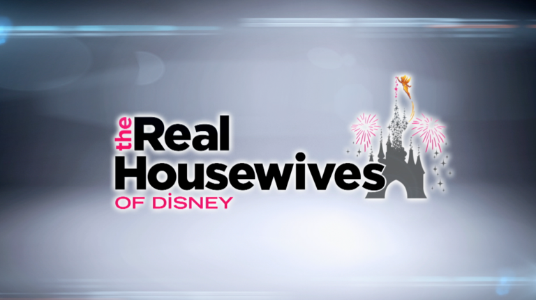 The Real Housewives with Disney