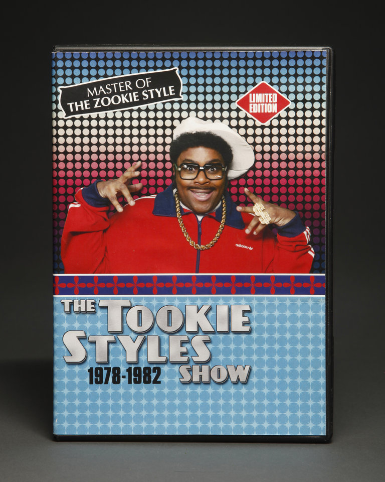 The Tookie Styles Show