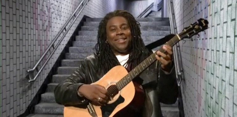 The Unwatchables starring Tracy Chapman