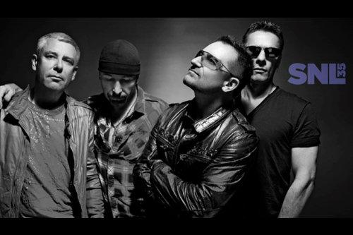 U2 Photo Bumper