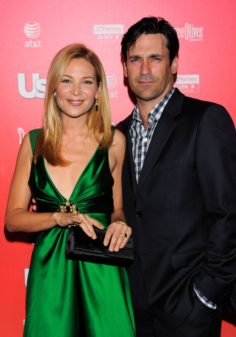 US Weekly Hot Hollywood Style Issue Event