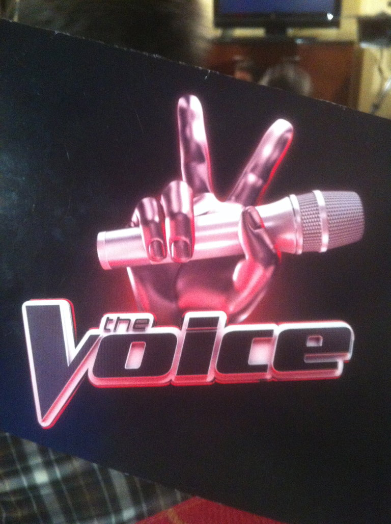 Voice Battle Envelope