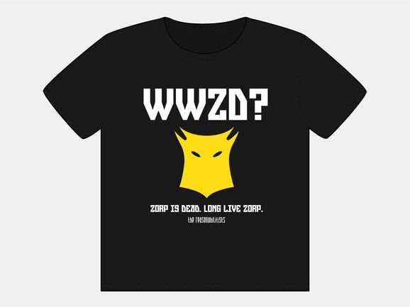 What Would Zorp Do?