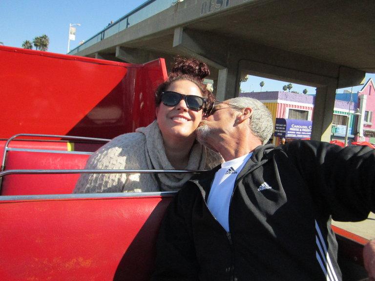 love my papa!