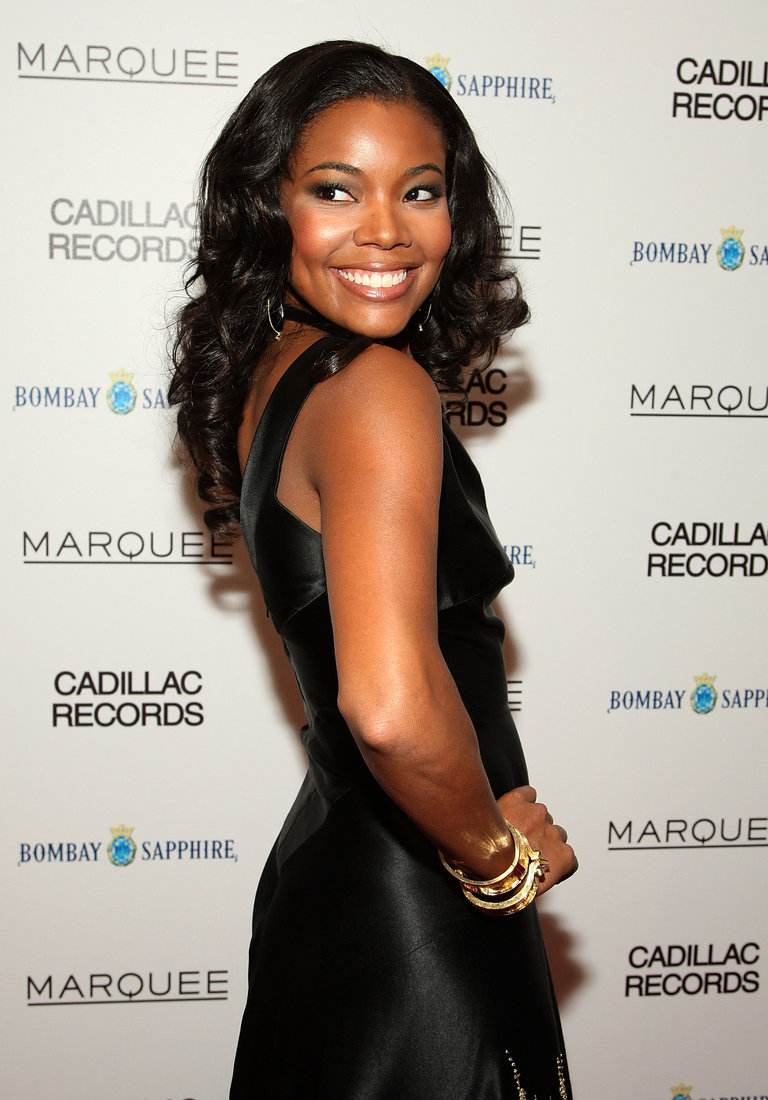 """""""Cadillac Records"""" New York Premiere - Arrivals"""