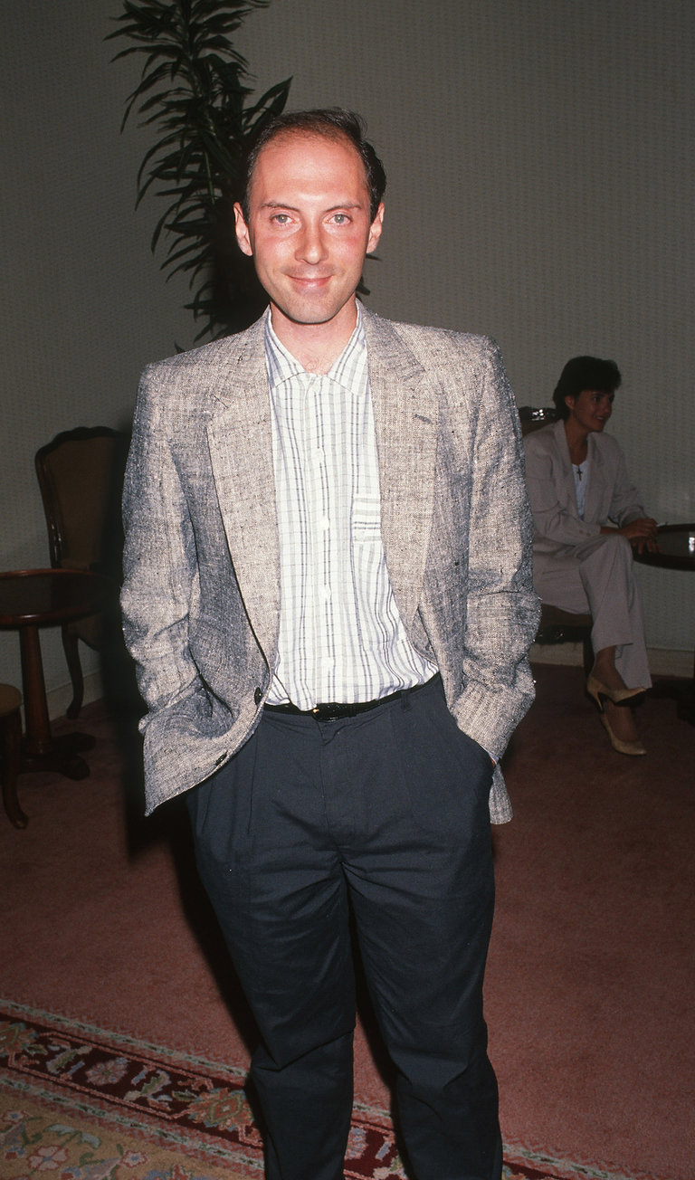 1991 ABC Summer Press Tour