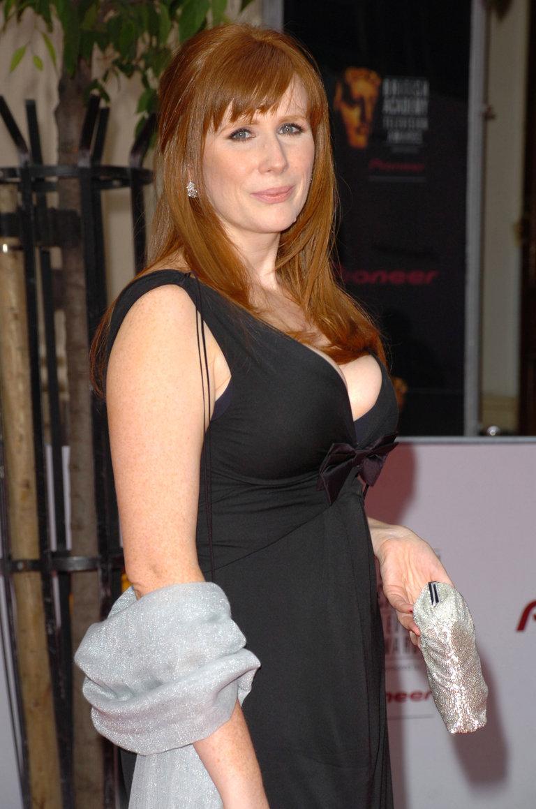 2007 British Academy Television Awards - Red Carpet Arrivals