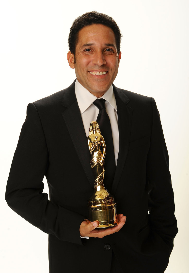 2009 ALMA Awards - Portraits