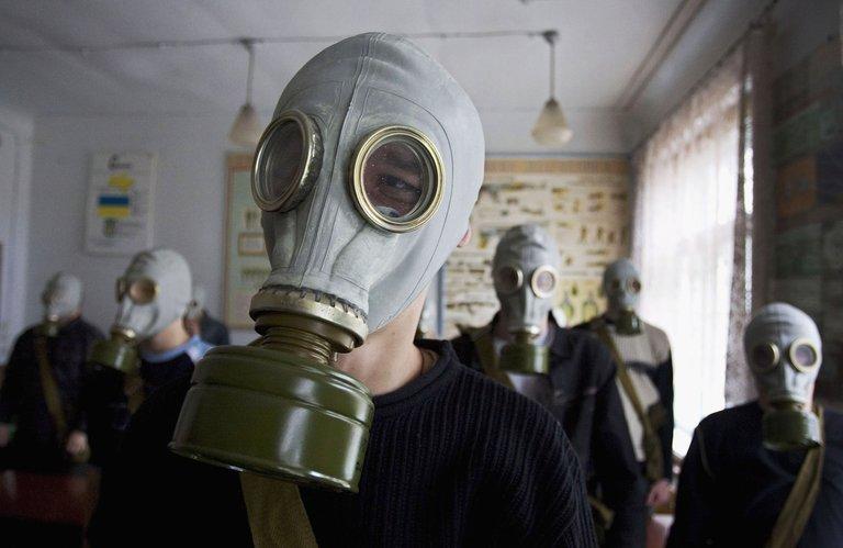 20th Anniversary of Chernobyl